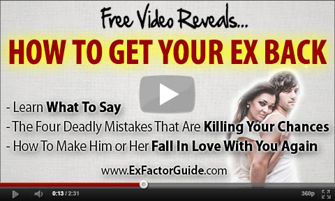 how to get over your ex girlfriend dating someone else You'd be surprised how many men and women are going through the motions and dating that they found someone else how to get over your ex girlfriend.